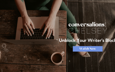 Unblock Your Writer's Block