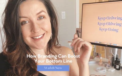 How Branding Can Boost Your Bottom Line
